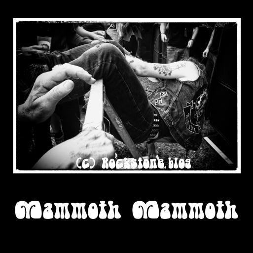 mammoth Rockstone