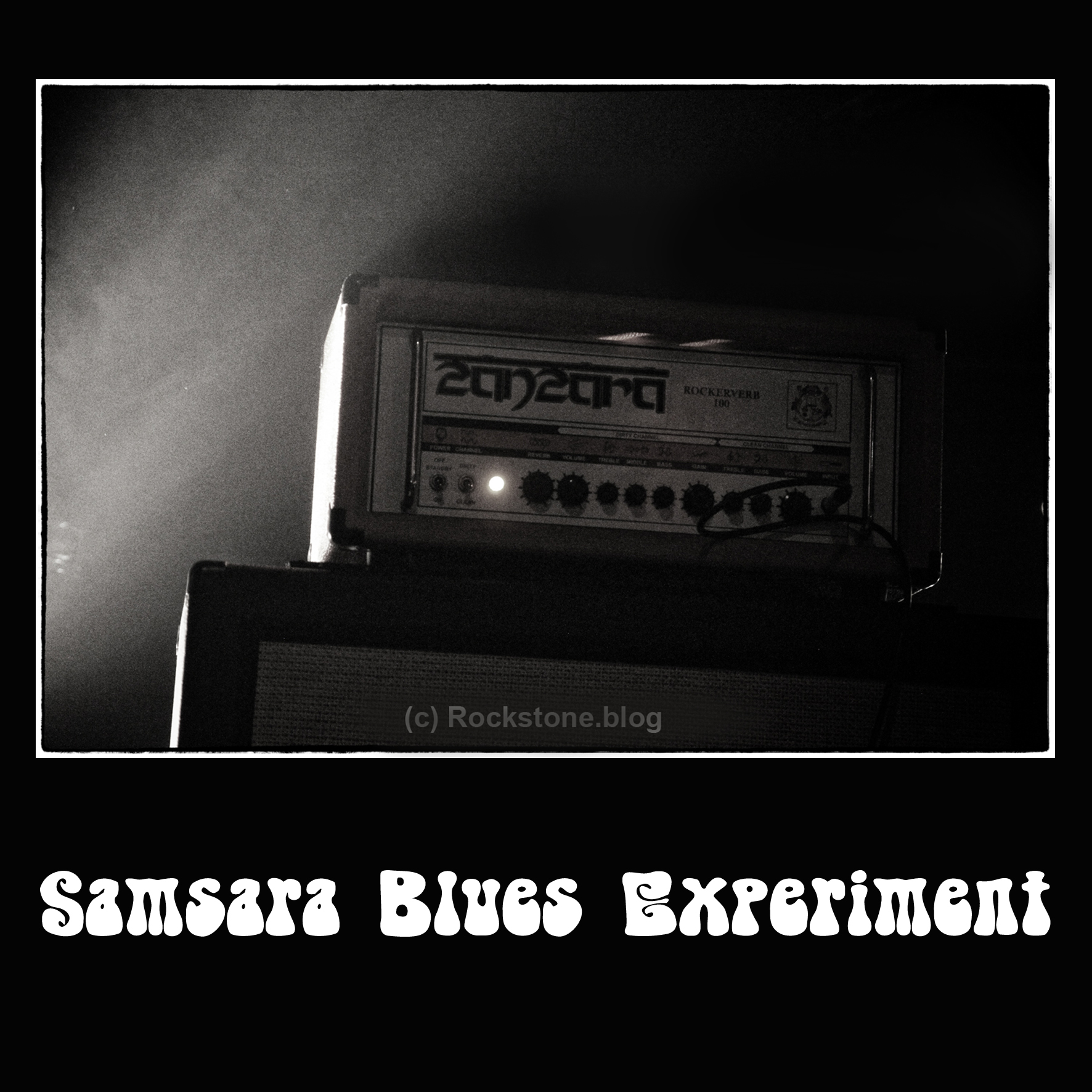 samsara blues IGR