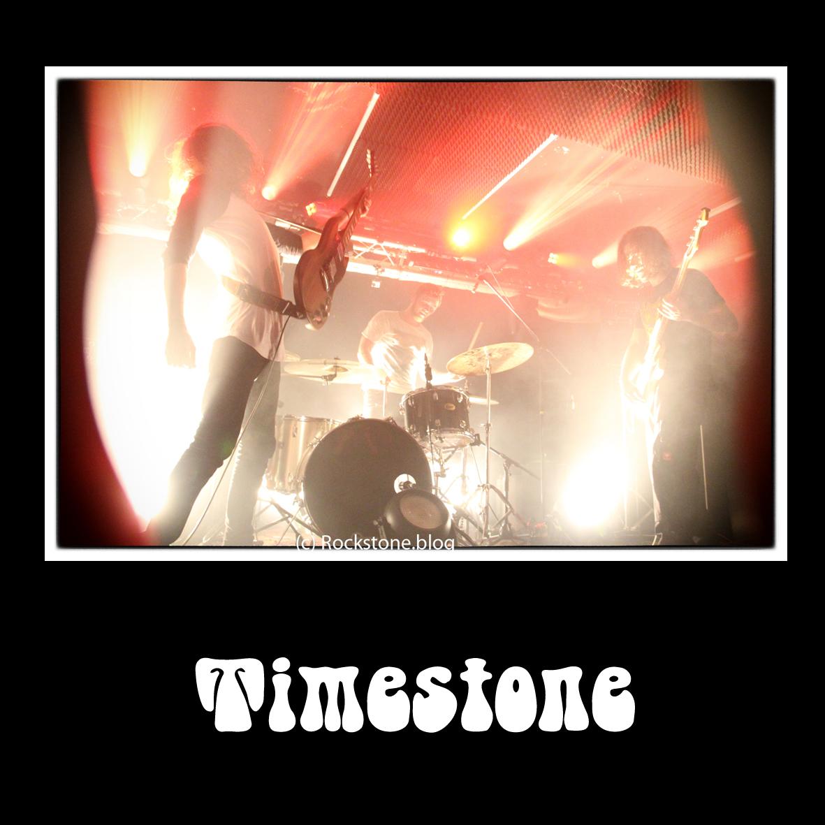 IGR Timestone