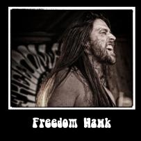 freedom hawk