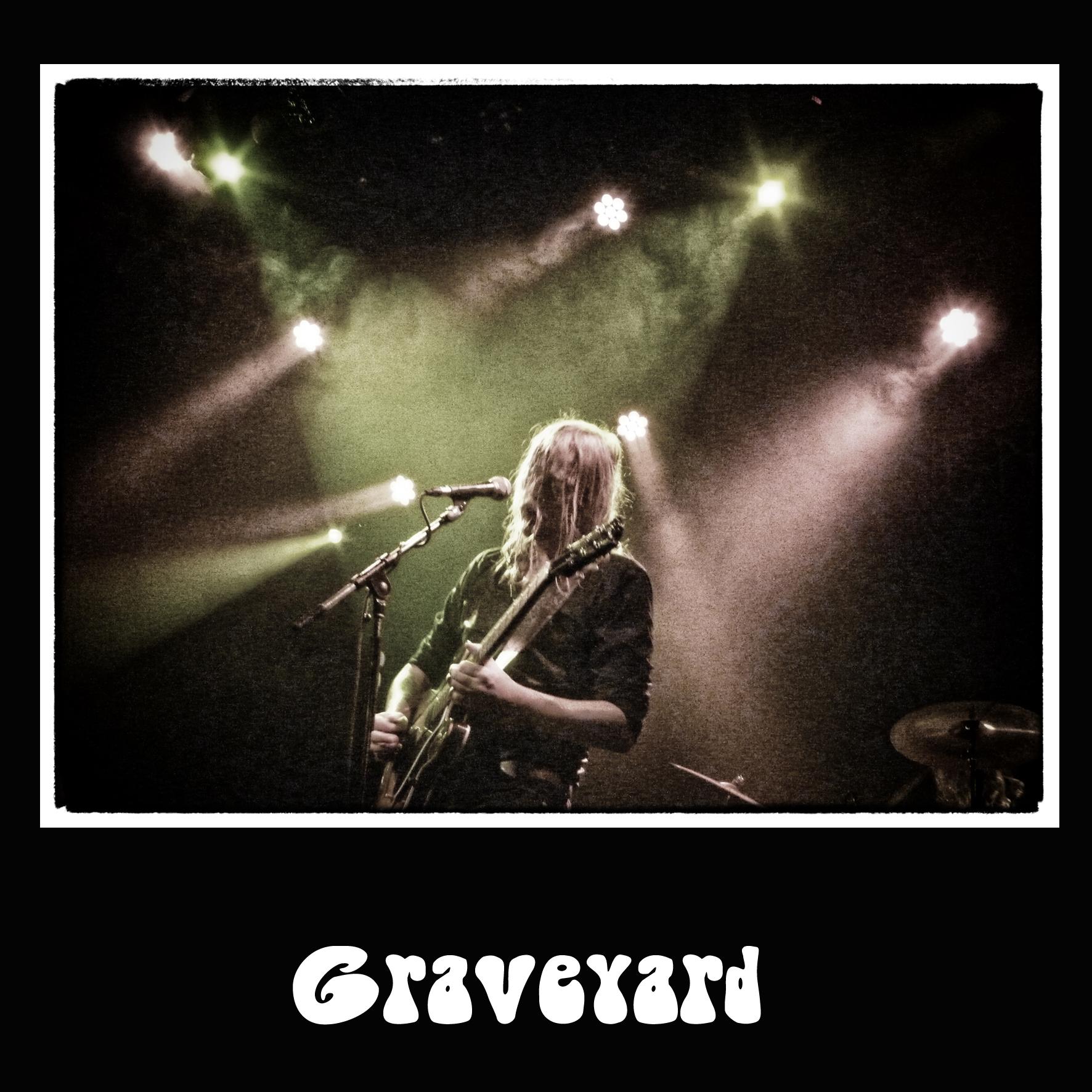 graveyard 2017