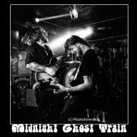 midnight ghost train