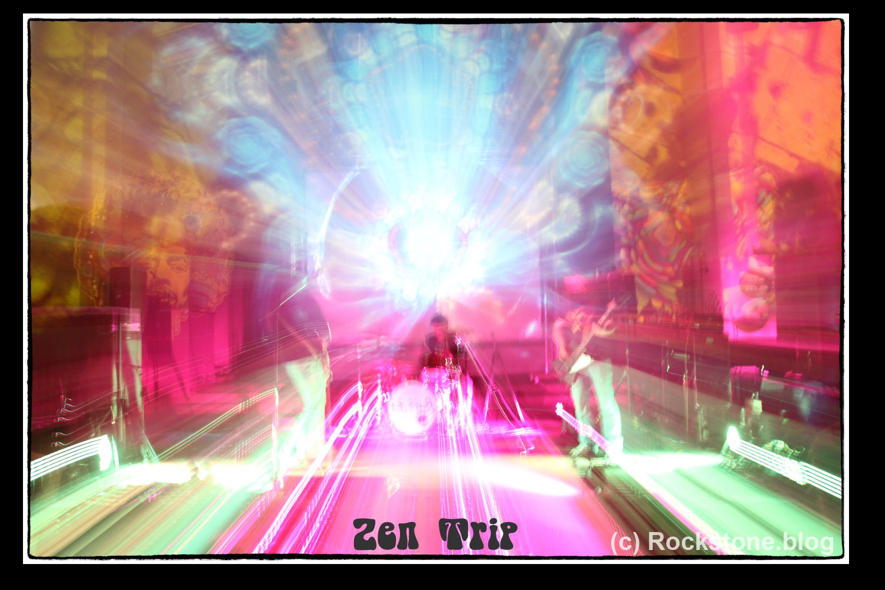 zen trip